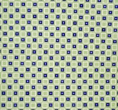 Krawatte - Hellgrün mit Muster