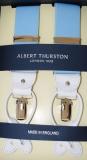 Hosenträger - Albert Thurston - Hellblau - 2 in 1