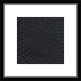 Smokingschleife - Schwarz - 100% Seide - Selbstbinder