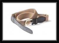 Gürtel (elastisch) - Khaki
