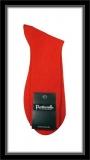 Pantherella Socken - Scarlet