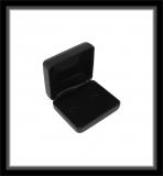 Manschettenknöpfe - Boxhandschuh rot