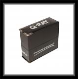 Golfarmband - Q-RAY Black Combo Deluxe