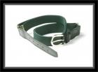 Gürtel (elastisch) - Grün