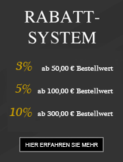 Rabattsystem